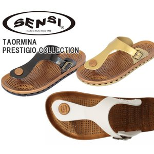SENSIセンシ TAORMINA PRESTIGIO COLLECTION サンダル|westcoast