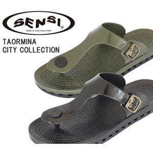 SENSIセンシ TAORMINA CITY COLLECTION サンダル|westcoast
