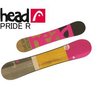 HEAD SNOWBOARDSヘッド  PRIDE R  2017年モデル レディーススノーボード送料無料 westcoast