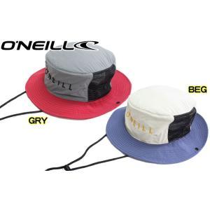 メンズサーフハット 帽子 O'NEILLオニール 626-9242016ss westcoast