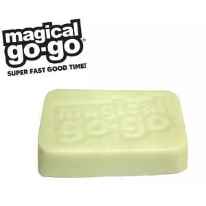 MAGICAL GO GOマジカルゴーゴー ECO Hybrid Soy Skate Wax スケートワックス|westcoast