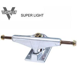 VENTUREベンチャー SUPER LIGHT LO SILVER トラック 2個セット  送料無料|westcoast