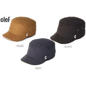 ワークキャップ CLEF/クレ #6040 WORK CAP RB3540  westcoast