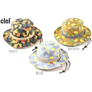 子供用ハット 帽子   CLEF/クレ  品名/KIDS PEAR HAT   品番/RB3556KD |westcoast