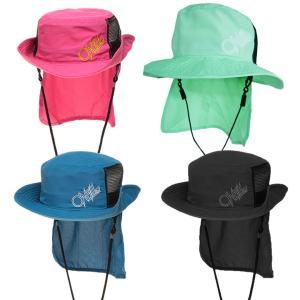 72d7d425474b O'NEILLオニール 668-9112018ss ジュニアビーチハット サーフハット 帽子 あすつく