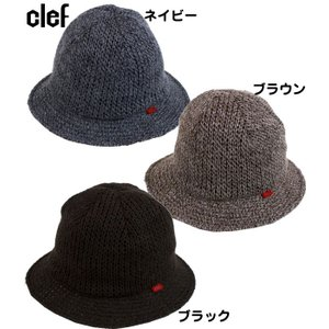 ニットハット   CLEF/クレ  品番/RB3497  品名/TULIP WATCH HAT  |westcoast