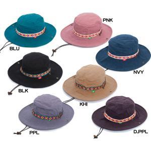 ハット 帽子   CLEF/クレ  品番/ADVENTURE HAT MEX  品名/RB3321 |westcoast