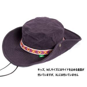 ハット 帽子   CLEF/クレ  品番/ADVENTURE HAT MEX  品名/RB3321 |westcoast|02
