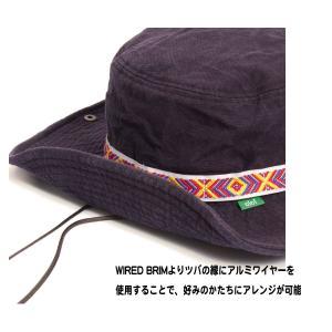 ハット 帽子   CLEF/クレ  品番/ADVENTURE HAT MEX  品名/RB3321 |westcoast|03