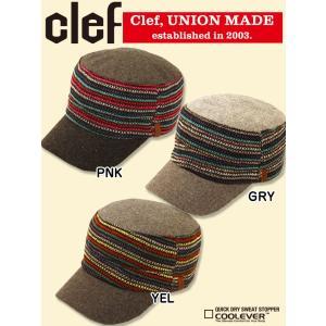 ワークキャップ・帽子 CLEFクレ CLR WORK CAP RB3392  westcoast