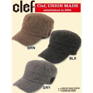 ワークキャップ・帽子 CLEFクレRK RIB WORK CAP RB3391  westcoast