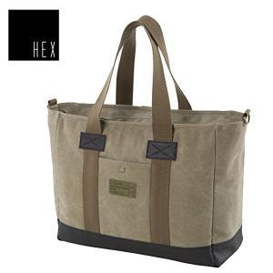 HEXヘックス INFINITY WORK BAG HX2035 KHAKI あすつく|westcoast