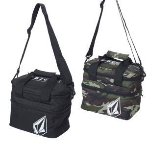 ボルコム VOLCOM  ピクニックボックス D65119JB  保冷バッグ クーラーバッグ