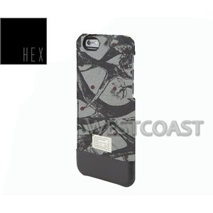 HEXヘックス x NOWARTT FOCUS CASE FOR iPhone6 ・iPhone6s HX1748 GRAY|westcoast