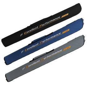 X'SELLエクセル JP-3065 ストレートロッドケース 65cm 渓流竿ケース 竿入れ