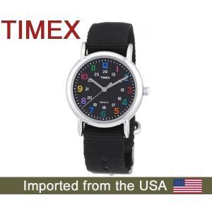 【海外輸入モデル】 TIMEXタイメックス  ウィークエンダー セントラルパーク  t2n869  レディース腕時計・ウォッチ  送料無料 westcoast