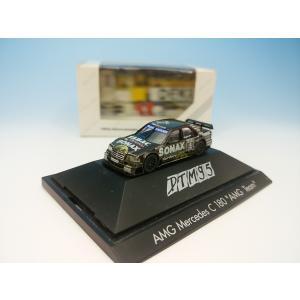 ヘルパ 1/87 AMGメルセデスC180  #4 AMG-Team SONAX  1995 DTM    036030|westpoint
