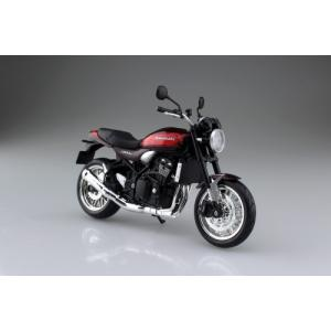 マイスト 1/12 カワサキ Z900RS  キャンディトーンブラウン×キャンディトーンオレンジ 4905083-105016|westpoint