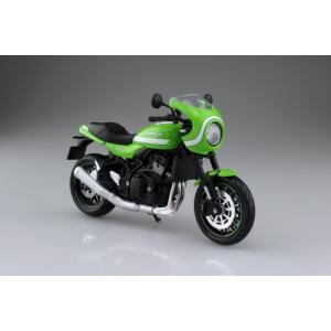 マイスト 1/12 カワサキ Z900RS カフェ ビンテージライムグリーン 4905083-105030|westpoint