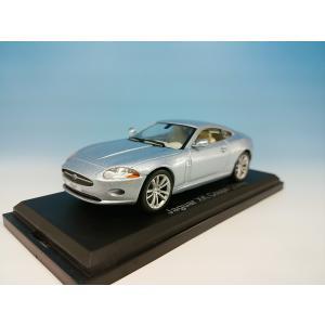 国産名車コレクション 1/43  Vol.271   ジャガー XKクーペ  2006 westpoint