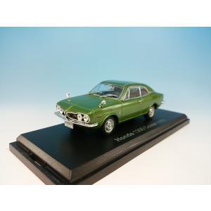 国産名車コレクション 1/43  Vol.39   ホンダ 1300  1970|westpoint