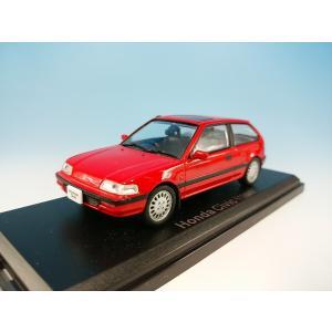 国産名車コレクション 1/43  Vol.103   ホンダ シビック  1987|westpoint