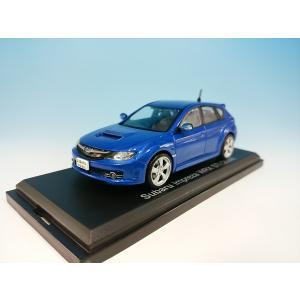 国産名車コレクション 1/43  Vol.178   スバル インプレッサWRX STi 2009|westpoint