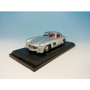国産名車コレクション 1/43  Vol.246   メルセデス 300SL ガルウィング 1954 westpoint