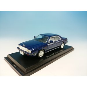 国産名車コレクション 1/43  Vol.68   日産 シーマ  1988|westpoint