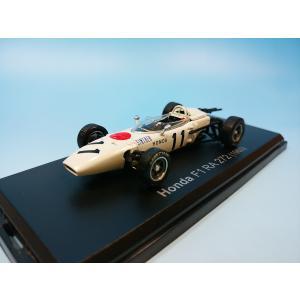 国産名車コレクション 1/43   ホンダ F1 RA272 1965|westpoint