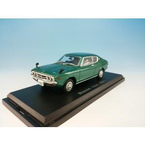 国産名車コレクション 1/43  Vol.49   日産 バイオレット  1973|westpoint