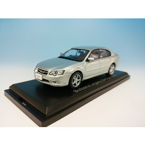 国産名車コレクション 1/43  Vol.93   スバル レガシィ セダン 2003|westpoint