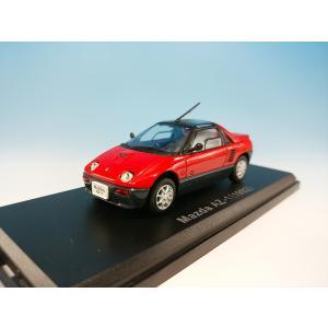 国産名車コレクション 1/43  Vol.67   マツダ AZ-1 1992|westpoint