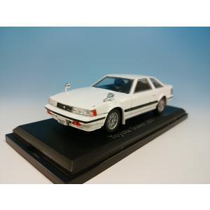 国産名車コレクション 1/43  Vol.193   トヨタ ソアラ 2800GT 1981 westpoint