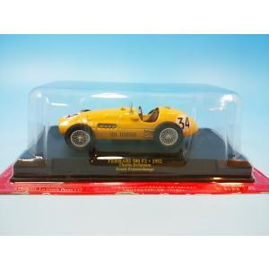 アシェット フェラーリF1コレクション1/43 フェラーリ 500 F2 1952 #34|westpoint