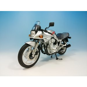 アオシマ スカイネット 1/12 フラッグシップモデル スズキGSX1100S KATANA 4905083-106129|westpoint