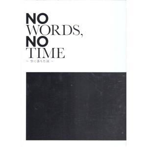 KAT-TUN 田口淳之介 出演「NO WORDS,NO TIME〜空に落ちた涙〜」舞台パンフレット[ 公式グッズ ](中古ランクA)|wetnodsedog