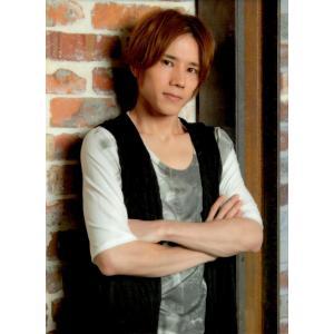 A.B.C-Z 五関晃一「2011 first Concert in YOYOGI」クリアファイル[ 公式グッズ ]|wetnodsedog
