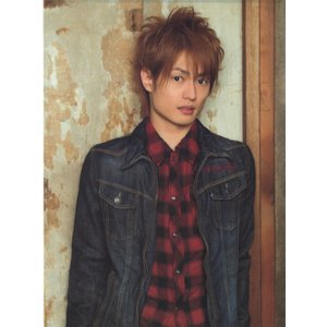 A.B.C-Z 塚田僚一「2011 first Concert in YOYOGI」クリアファイル[...