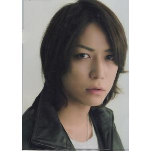 KAT-TUN 亀梨和也「DREAM BOYS 2012」クリアファイル[ 公式グッズ ]|wetnodsedog