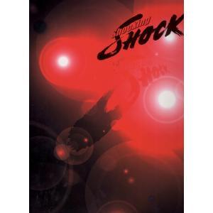 堂本光一 Shocking SHOCK 2004 パンフレット[ 公式グッズ ](中古ランクA)|wetnodsedog