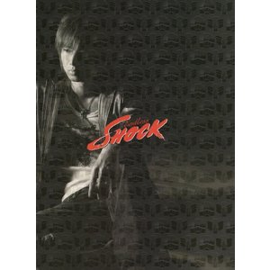堂本光一「Endless SHOCK 2007」パンフレット [ 公式グッズ ](中古ランクB)|wetnodsedog