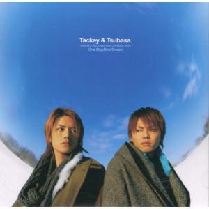タッキー&翼 [ CCCD ] One Day,One Dream(初回限定盤)(中古ランクA)|wetnodsedog