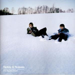 タッキー&翼 [ CCCD ] One Day,One Dream(通常盤)(中古ランクB)|wetnodsedog