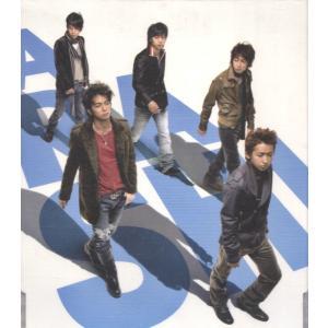 嵐 [ CD ] WISH(通常盤)(中古ランクA)