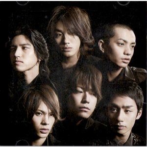 KAT-TUN [ CD ] Break the Records -by you & for you-(初回限定盤)(中古ランクA)|wetnodsedog