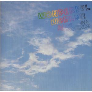 (中古)関ジャニ∞ [ CD+DVD ] Wonderful World!!(初回限定盤A)