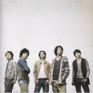 [嵐] CD+DVD 「To be free」通常盤/初回プレス仕様  ディスク:1 1. To b...