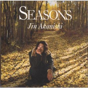 赤西仁 [ CD+DVD ] Seasons(初回限定盤/秋)(中古ランクA) wetnodsedog