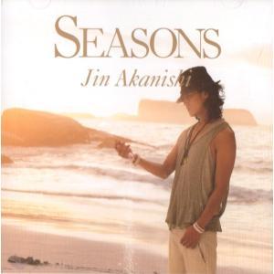 赤西仁 [ CD+DVD ] Seasons(初回限定盤/夏)(中古ランクA) wetnodsedog